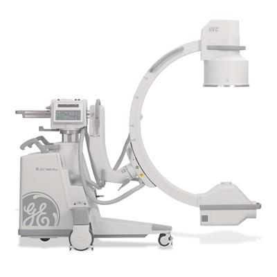 Refurbished GE OEC 9800 C-Arm System