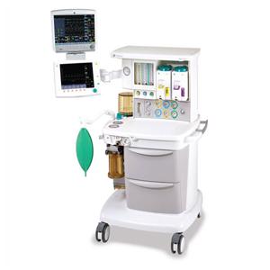 GE Aestiva View Anesthesia Machine