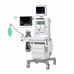 GE Carestaion 620 Anesthesia Machine