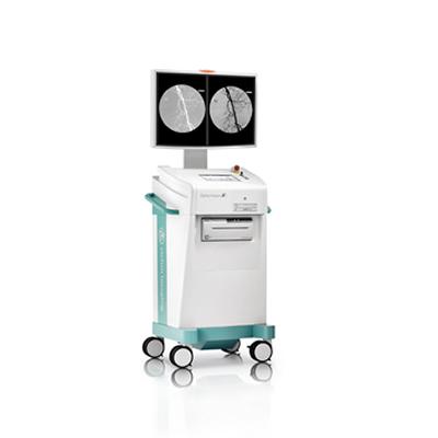 Ziehm Vision R C-Arm Monitor Cart