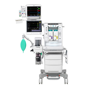 GE Carestation 650 Anesthesia Machine