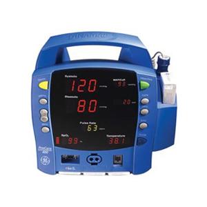 GE Dinamap Procare Series 420 Vitals Monitor