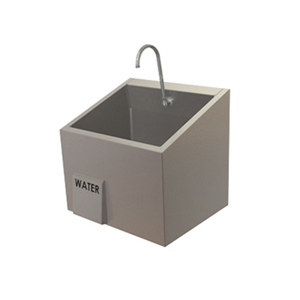 Mac Medial ES25 Surgical Scrub Sink