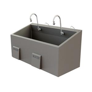 Mac Medial ES47 Surgical Scrub Sink