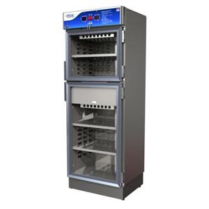 Mac Medical DWC182464T Warming Cabinet