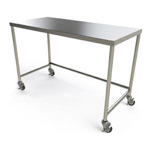 Mac Medical Instrument Tables