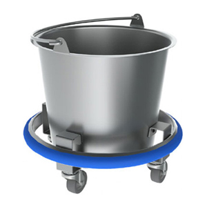 Mac Medical Kick Buckets