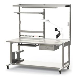 Mac Medical Prep & Pack Workstation