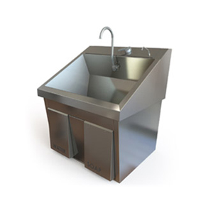 Mac Medical SS32 Scrub Sink