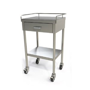 Mac Medical Utility Tables