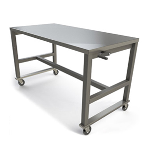 Mac Medical Work Tables