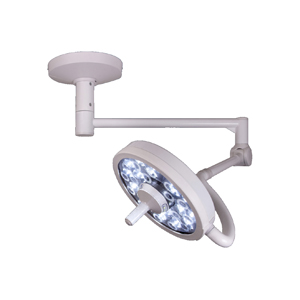 Nuvo VistOR PR Surgical Lights
