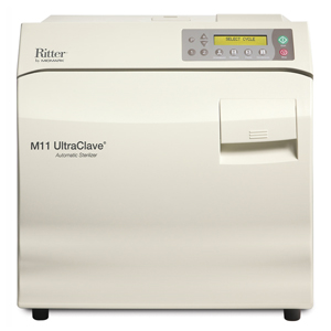 Ritter Midmark M11 Autoclave