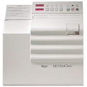 Ritter Midmark M9 Autoclave OS