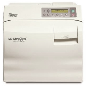 Ritter Midmark M9 Autoclave