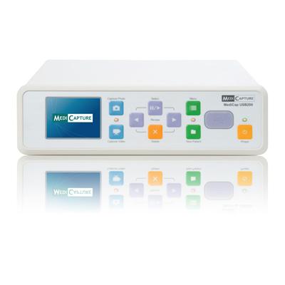 Medicapture USB 200
