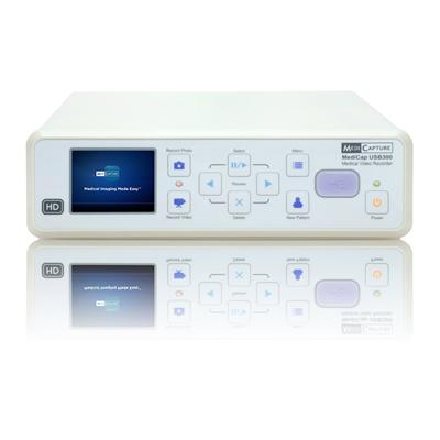 Medicapture USB300
